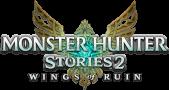Monster Hunter Stories 2 Wings of Ruin_