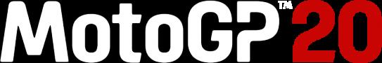 MotoGP20 Logo