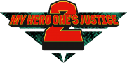 My Hero's justice 2 Banner