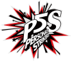 Persona 5 Strikers Logo