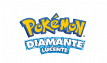 Pokemon Diamante Logo