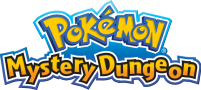 Pokemon Mystery Dungeon Logo