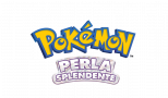 Pokemon Perla Logo