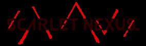 Scarlet Nexus Logo