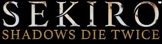 Sekiro logo