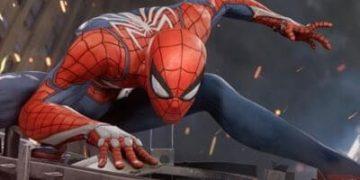 Spider-Man PS4 arriva a Settembre!