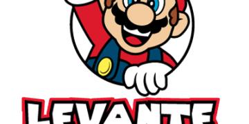 Levante Computer Console & Videogames