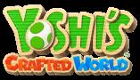 Yoshi Crefted logo