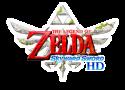 Zelda Skyward Sword HD Logo